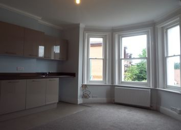 Thumbnail 2 bedroom flat to rent in Norwich Road, Westbourne, Bournemouth