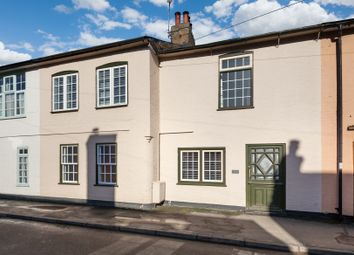 Thumbnail 4 bed terraced house for sale in Rosenthal Terrace, High Street, Hemingford Grey, Huntingdon