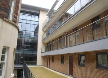 Thumbnail 2 bed flat to rent in 22 York Place, Leeds