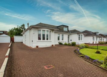 Thumbnail 2 bed semi-detached bungalow for sale in 379 Glasgow Road, Paisley PA13Bb