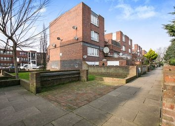 Thumbnail 5 bed flat for sale in Carlton Grove, London