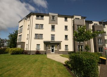 Thumbnail 2 bed flat for sale in 9 Crookston Court, Flat 5, Larbert