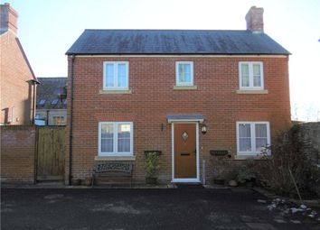 Thumbnail 2 bed detached house to rent in Hamilton Place, South Street, Bridport