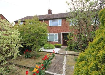 Thumbnail 3 bed terraced house for sale in Rodway Road, Tilehurst, Reading