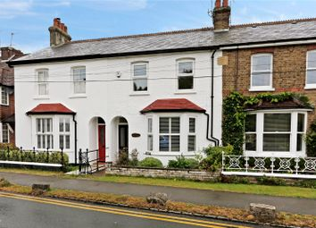 Thumbnail 3 bed terraced house for sale in West Common, Gerrards Cross, Buckinghamshire