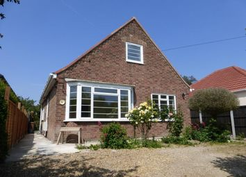 Thumbnail 4 bedroom detached house to rent in Eye Road, Peterborough