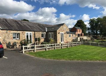 Thumbnail Barn conversion to rent in Chevin Road, Belper