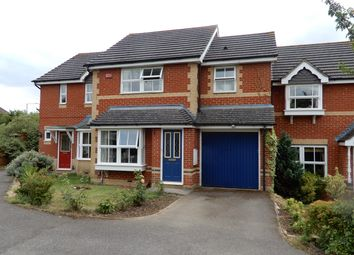Thumbnail 3 bed terraced house to rent in Heather Drive, Thatcham