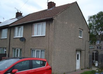 Thumbnail 3 bedroom semi-detached house for sale in Pagenall Drive, Swallownest, Sheffield