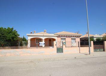 Thumbnail 3 bed chalet for sale in La Herrada, Los Montesinos, Spain