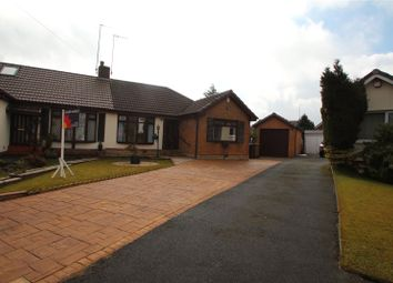 Thumbnail 2 bed semi-detached house for sale in Elmpark Gate, Norden, Greater Manchester