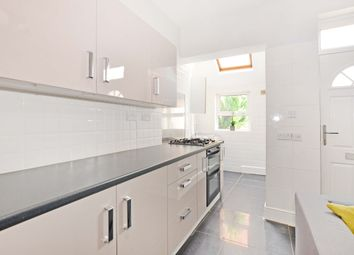 Thumbnail 3 bed terraced house to rent in Alderson Road North, Sheffield