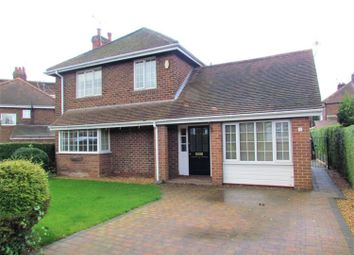 Thumbnail 4 bedroom detached house to rent in Marlborough Drive, Tadcaster