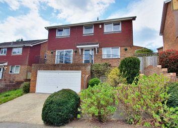 Headcorn Drive, Canterbury CT2. 4 bed detached house for sale