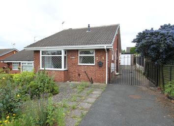 Thumbnail 2 bed detached house for sale in Bewick Grove, Leeds
