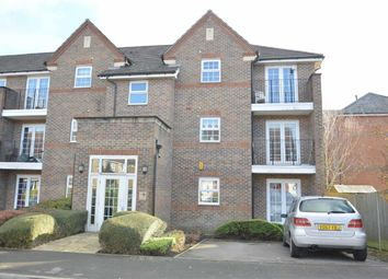 Thumbnail 2 bed flat to rent in Beckett Road, Coulsdon, Surrey