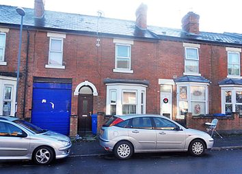 Thumbnail 2 bed terraced house to rent in St James Road, Normanton, Derby