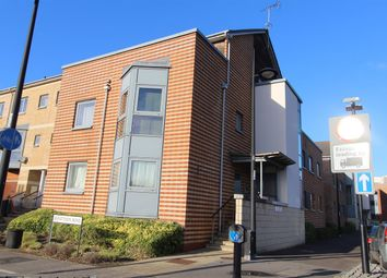 Thumbnail 1 bed flat for sale in Patteson Road, Ipswich