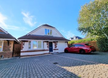 Thumbnail Detached house for sale in Orchard Walk, Bournemouth