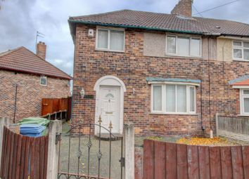 Thumbnail 3 bed semi-detached house to rent in Ringcroft Road, Stoneycroft, Liverpool