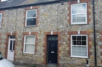 Thumbnail 2 bed cottage to rent in Musbury Road, Axminster
