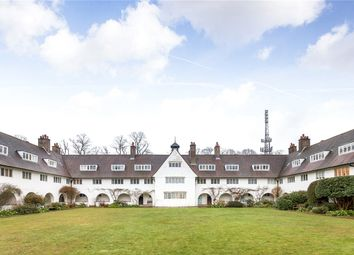 Thumbnail 1 bed flat to rent in Waterlow Court, Heath Close, London