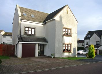 Thumbnail 6 bed detached house for sale in 9 Station Gate, Strathaven