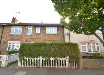 Thumbnail 3 bed terraced house for sale in St. Quintin Road, London