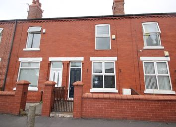 Thumbnail 2 bed terraced house for sale in Legh Street, Eccles, Manchester