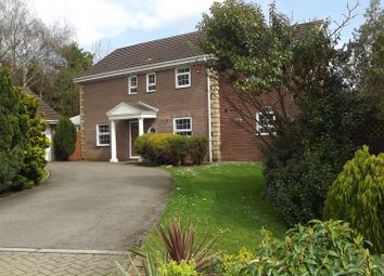 Thumbnail 5 bed detached house for sale in Tyler Close, Hanham, Bristol