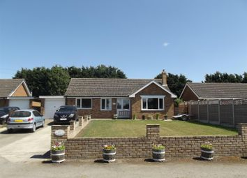 Thumbnail 3 bed detached bungalow for sale in Saleby, Alford, Lincolnshire