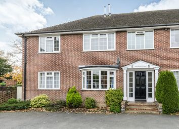 Thumbnail 2 bedroom flat for sale in Winchester Street, Botley, Southampton