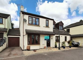 Thumbnail 3 bed semi-detached house for sale in Smithys Way, Sampford Peverell, Tiverton