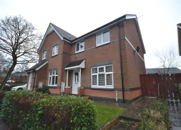 Thumbnail 3 bedroom semi-detached house for sale in Horsford, Norwich