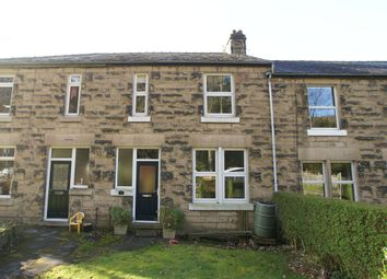 Thumbnail 3 bed property for sale in Derwent Avenue, Darley Dale, Derbyshire