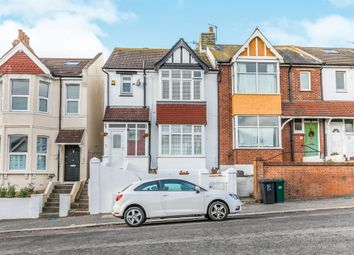 Thumbnail 3 bed end terrace house for sale in Hollingbury Road, Brighton