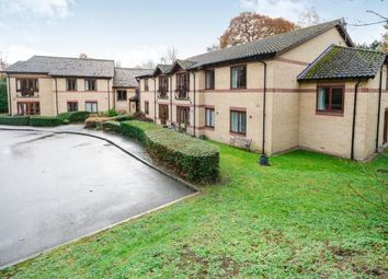 Thumbnail 2 bed flat for sale in Ferguson House, Stones Lane, Lincoln, Lincolnshire