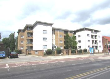 Thumbnail 2 bed flat to rent in Imperial Court, Empire Way, Wembley, Middlesex