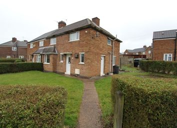 3 bed semi-detached house for sale in Swithland Road, Coalville LE67
