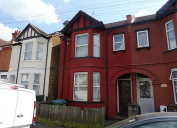 Thumbnail 3 bed end terrace house for sale in Princes Avenue, Watford