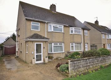 Thumbnail 3 bed semi-detached house for sale in Schofield Avenue, Witney
