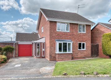 Chandlers Close, Redditch B97. 4 bed detached house for sale