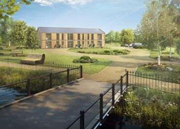 Thumbnail 4 bed property for sale in The Old Mill, Mill Lane, Frampton Cotterell, Bristol