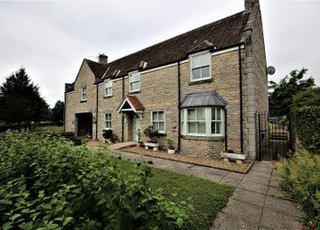 Thumbnail 2 bed flat for sale in Ostrey Mead, Cheddar