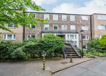 Thumbnail 2 bed flat for sale in Lincoln House, Mapperley Park, Nottingham