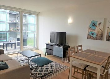 Thumbnail 2 bed flat for sale in Navigation Building, Station Approach, Hayes, Greater London