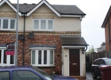 Thumbnail 2 bed semi-detached house to rent in Lowerbrook Close, Bolton