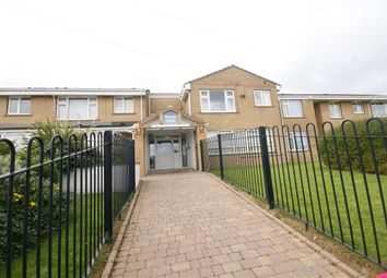 Thumbnail 2 bed flat to rent in Weavers Brook, Cumberland Close, Halifax