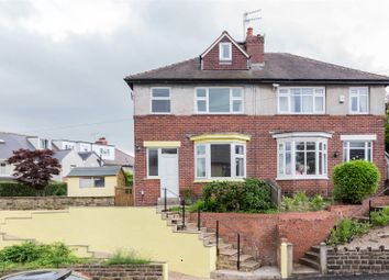 Thumbnail 5 bedroom semi-detached house for sale in Thorne Road, Nether Edge, Sheffield