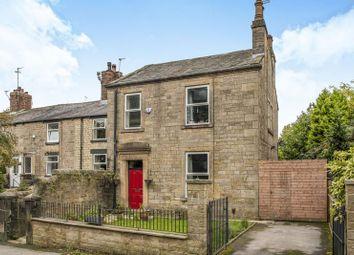 Thumbnail 3 bed semi-detached house for sale in Church Road, Bamber Bridge, Preston